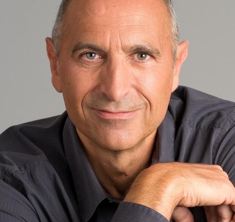 Philippe Sarrazin